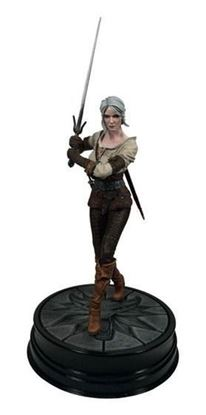 Picture of Witcher 3 Wild Hunt Estatua PVC Ciri 20 cm