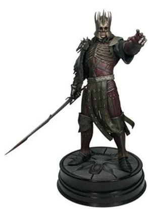 Picture of Witcher 3 Wild Hunt Estatua PVC King of the Wild Hunt Eredin 20 cm