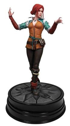 Picture of Witcher 3 Wild Hunt Estatua PVC Triss Merigold 20 cm
