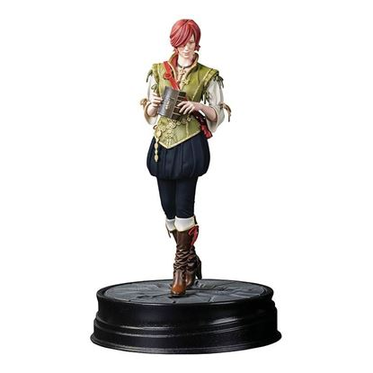 Picture of Witcher 3 Wild Hunt Estatua PVC Shani 24 cm