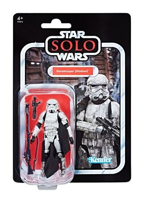 Picture of Star Wars Solo Vintage Collection Figura 2018 Stormtrooper (Mimban) Exclusive 10 cm