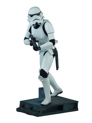 Picture of Star Wars Episode IV Estatua Premium Format Stormtrooper 47 cm