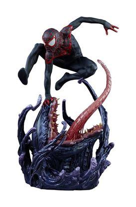 Picture of Marvel Comics Estatua Premium Format Spider-Man Miles Morales 43 cm