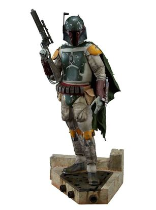 Picture of Star Wars Episode VI Estatua Premium Format Boba Fett 53 cm