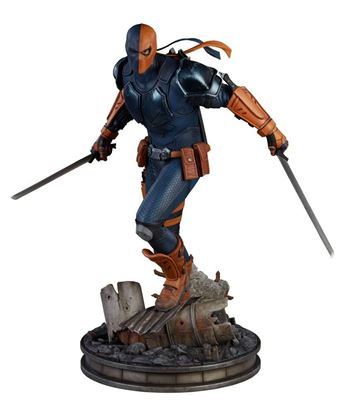Picture of DC Comics Estatua Premium Format Deathstroke 48 cm