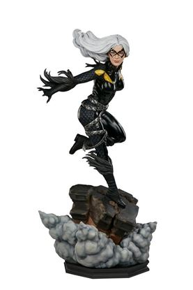 Picture of Marvel Comics Estatua Premium Format Black Cat 56 cm