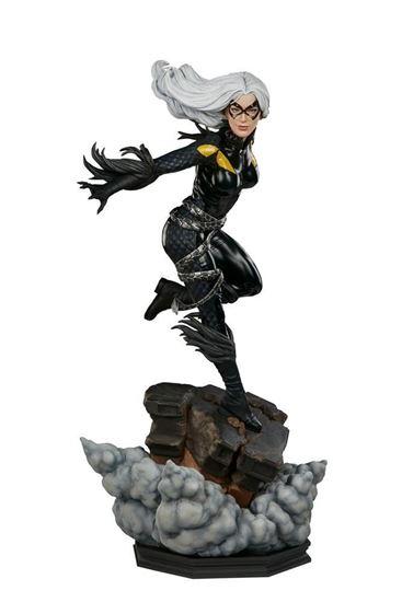 Picture of Marvel Comics Estatua Premium Format Black Cat 56 cm