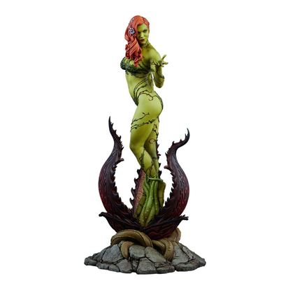 Picture of DC Comics Estatua Premium Format Poison Ivy 56 cm