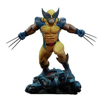 Picture of Marvel Comics Estatua Premium Format Wolverine 51 cm