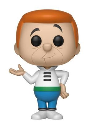 Picture of Supersónicos POP! TV Vinyl Figura George 9 cm