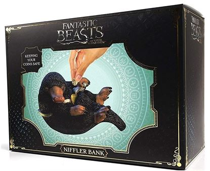 Picture of Hucha Niffler - Animales Fantásticos