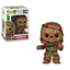 Picture of Star Wars POP! Vinyl Cabezón Holiday Navidad Chewbacca with Lights 9 cm