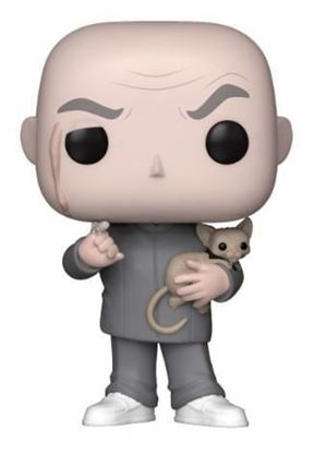 Picture of Austin Powers POP! Movies Vinyl Figura Dr. Evil 9 cm