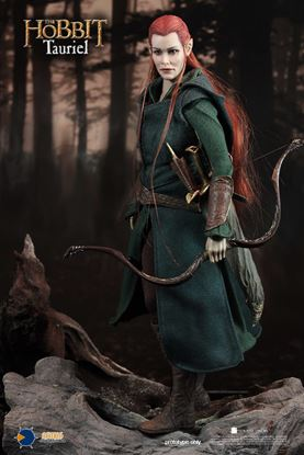 Imagen de El Hobbit Figura 1/6 Tauriel 30 cm
