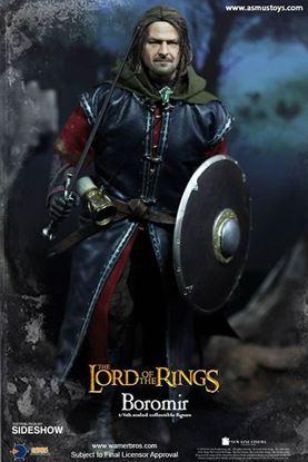 Picture of El Señor de los Anillos Figura 1/6 Boromir 30 cm