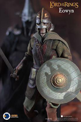 Picture of El Señor de los Anillos Figura 1/6 Eowyn 30 cm