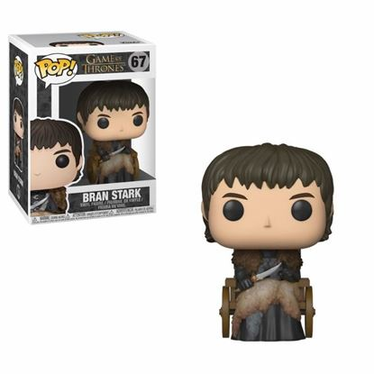 Picture of Juego de tronos POP! TV Vinyl Figura Bran Stark 9 cm