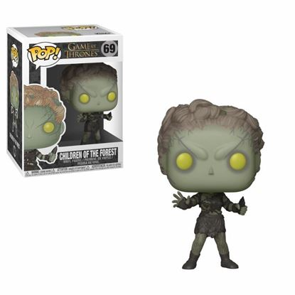 Picture of Juego de tronos POP! TV Vinyl Figura Children of the Forest 9 cm