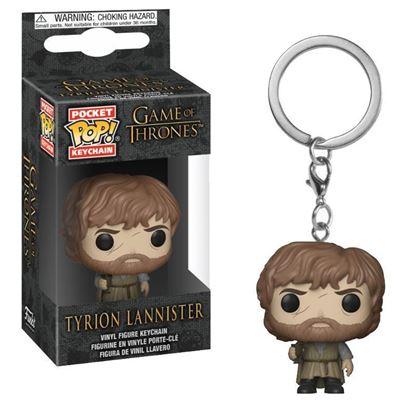 Picture of Juego de Tronos Llavero Pocket POP! Vinyl Tyrion Lannister 4 cm.