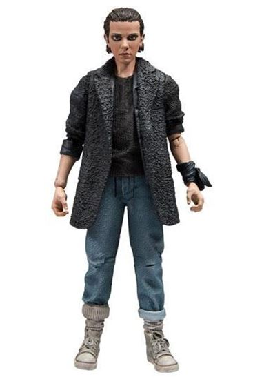 Picture of Stranger Things Figura Punk Eleven 15 cm