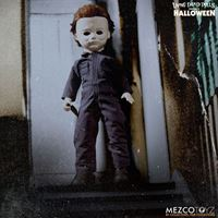 Picture of Halloween Living Dead Dolls Muñeco Michael Myers 25 cm