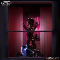 Picture of Batman Returns Living Dead Dolls Presents Muñeco Catwoman 25 cm