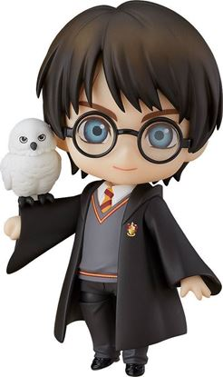 Picture of GOODSMILE COMPANY NENDOROID 666 HARRY POTTER