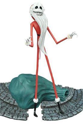 Picture of Pesadilla antes de Navidad Select Figura Santa Jack 18 cm