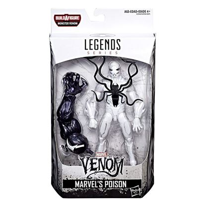 Picture of Marvel  Legends Figura Marvel's Poison 15 cm