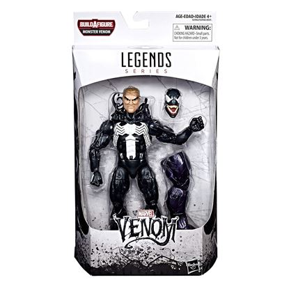 Picture of Marvel  Legends Figura Venom 15 cm