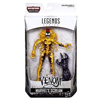 Picture of Marvel  Legends Figura Marvel's Scream 15 cm