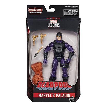 Picture of Marvel  Legends Figura Marvel's Paladin 15 cm