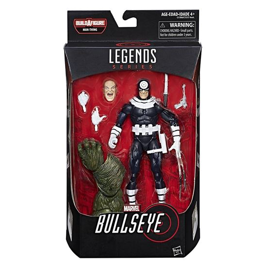Picture of Marvel  Legends Figura Bullseye 15 cm