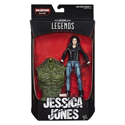 Picture of Marvel  Legends Figura Jessica Jones 15 cm