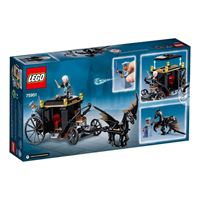Picture of LEGO® Huida de Grindelwald 75951- Animales Fantásticos™
