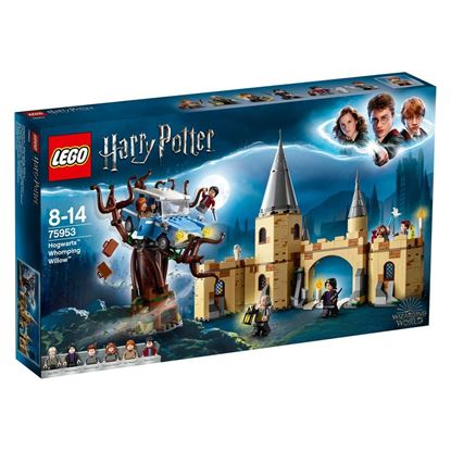 Picture of LEGO® Sauce boxeador de Hogwarts™ 75953 - Harry Potter™