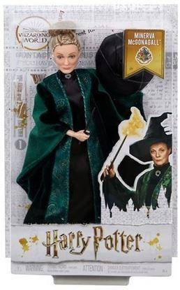 Picture of Muñeca Profesora McGonagall 30 cm. Mattel - Harry Potter