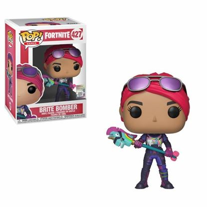 Picture of Fortnite POP! Games Vinyl Figura Brite Bomber 9 cm