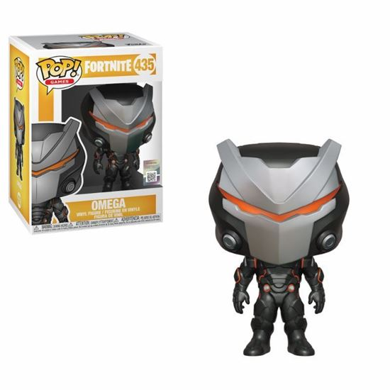 Picture of Fortnite POP! Games Vinyl Figura Omega 9 cm.