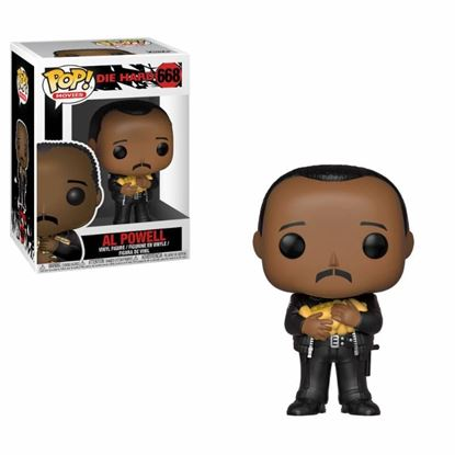 Picture of Jungla de cristal POP! Movies Vinyl Figura Al Powell 9 cm.