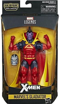 Picture of Marvel  Legends Figura Marvel's Gladiator 15 cm