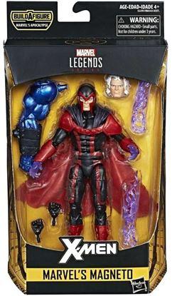 Picture of Marvel  Legends Figura Marvel's Magneto 15 cm