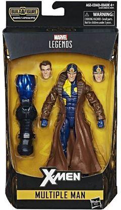 Picture of Marvel  Legends Figura Multiple Man 15 cm