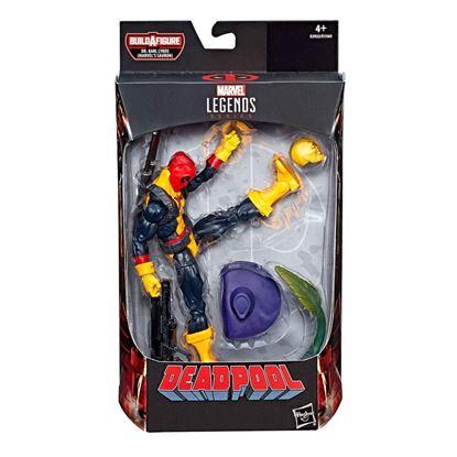 Picture of Marvel  Legends Figura Deadpool #3 15 cm