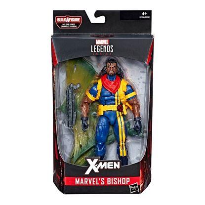 Picture of Marvel  Legends Figura Marvel's Bishop 15 cm