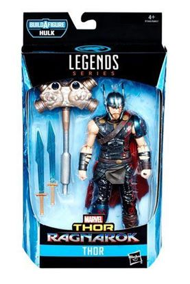 Picture of Marvel  Legends Figura Thor (Thor: Ragnarok) 15 cm