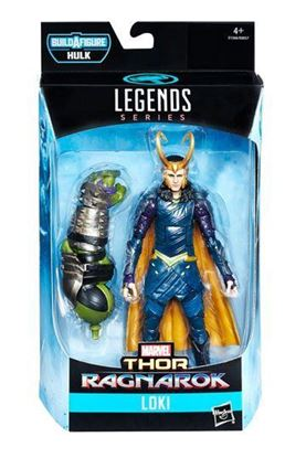 Picture of Marvel  Legends Figura Loki (Thor: Ragnarok) 15 cm