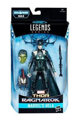 Picture of Marvel  Legends Figura Marvel's Hela (Thor: Ragnarok) 15 cm