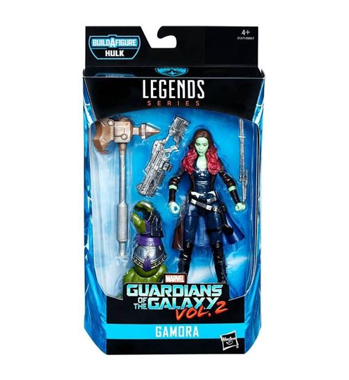 Picture of Marvel  Legends Figura Gamora (Guardians of the Galaxy Vol. 2) 15 cm