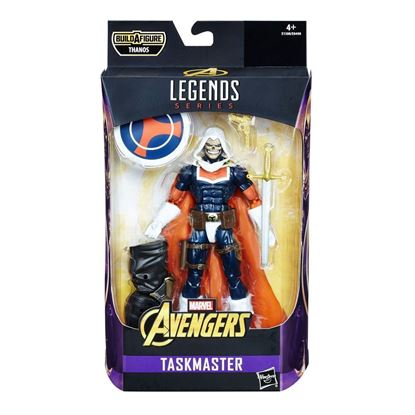 Picture of Marvel  Legends Figura Taskmaster (Comics) 15 cm